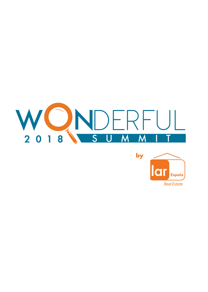 Wonderful 2018 Summit